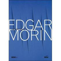 Livro Um Ano Sísifo De Edgar Morin - Novo