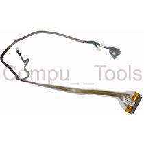 Cable Flex Buss Video Sony Vaio F5640/w P/n: 073-0001-2126-a