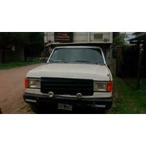 Vendo Ford 350 Modelo 1991