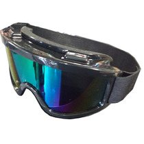 Antiparra Motocross Espejadas Racing Goggle Top Racing