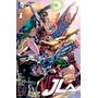 Justice League Of America - The New 52! - Español