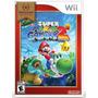Videojuego Super Mario Galaxy 2 Nintendo Selects Wii Gamer