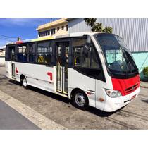 Micro Ônibus Vw 9.150 2009/2010 Com Elevador Financia 100%