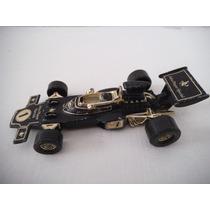 Carro 1/36 John Player Special Lotus F1 Corgi Vintage