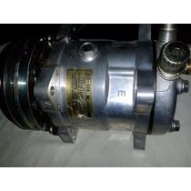 Compresor De Aire Sanden Sd-508 Universal Mod S8390 Original