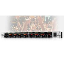 Amplificador Fone Behringer Ha 8000 Powerplay Pro-8 Ha8000
