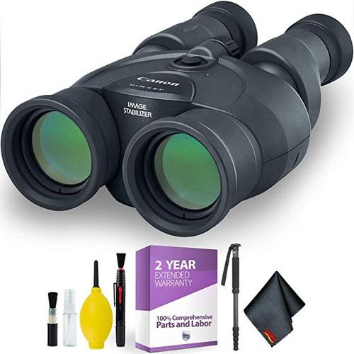 Canon 12x36 Is Iii Image Stabilized Binocular C A Pedido