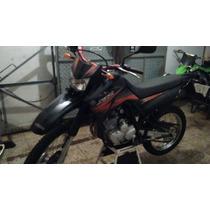 Yamaha Xtz 250 2012