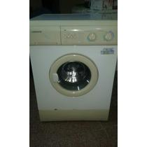 Lavarropa Automatico Longvie