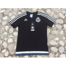 Playera Tee Chivas Guadalajara Infantil Niños 2016 Adidas