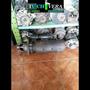Arranque Camión Mack Graniti