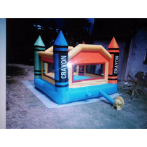 Colchón Inflable 3 X 3
