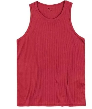 6df849c588 Camiseta Regata Hering Masculina Básica Ribana ( 015m )rdn - R  30 ...