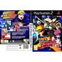 Jogos - Naruto Ultimate Ninja 02 Ao 05 - Playstation 2