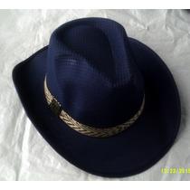 Sombreros Polyester Unicolores Unisex Ala Ancha. Talla Unica