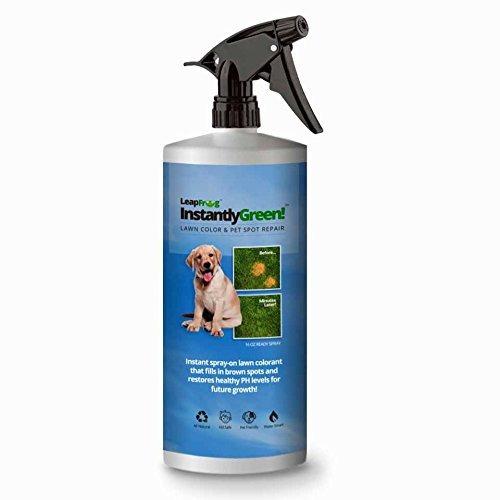 Leapfrog Lawns - 32oz Colorante De Césped Ins | Mascotas - $ 28.681 ...