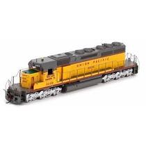 D_t Athearn Sd 40-2 Union Pacific 98221