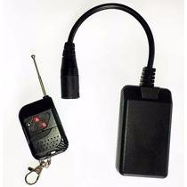 Controle Sem Fio Para Máquina De Fumaça 400w 500w 600w 1200w