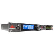 Driver Rack Venu360 Dbx Ecualizador Crossov Procesador Audio