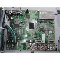 Tarjeta Main Para Tv Lcd Daewoo Dlx-42c7