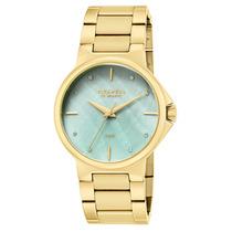 Relógiotechnos Feminino Elegance St.moritz 2035lwk/4v.
