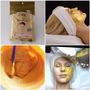 Mascarilla Oro Colágeno Para Más De 10 Mascarillas,orgánico