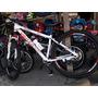 Bicicleta Mtb Venzo Rodado 29-21 Velocidades Frenos A Disco
