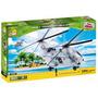 Bloques Para Construir - Cobi - Heavy Transport Helicoptero