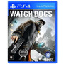 Jogo Watch Dogs Para Playstation 4 (ps4) - Ubisoft