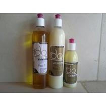 Productos Capilar Rio De Oro.keratina, Brillo D Seda,y Botox