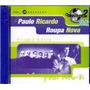 Cd Paulo Ricardo E Roupa Nova - O Melhor De 2