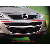 Mazda Cx9 Parrillas Billet De Defensa 2010 2013