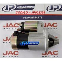 Motor Partida Jac J6 Jp002328