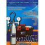 Limpiador Inyectores Nafteros Por Dialisis