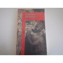 Cuentos De Terror. Antologia Edit. Alfaguara.