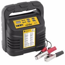 Carregador De Bateria Inteligente Cib 200 Vonder 110 V
