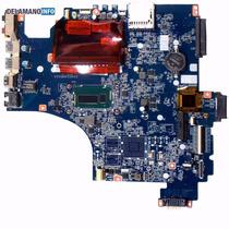 Placa Mae Sony Fit 15e Svf15325cbb Dahkdamb6a0 (5906)