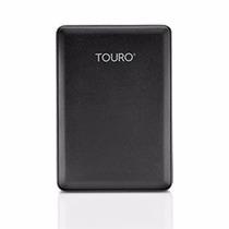 Disco Externo Portátil Hitachi 1tb Gb Usb 3.0 Touro Mobile