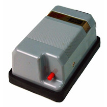 Kit Compressor De Ar S 4000 1 Saída 127v + Mangueira+ Pedra
