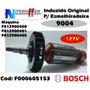 Induzido Original Bosch Skil P/esmerilhadeira 9004 110v