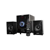 Sistema De Audio En Casa Alta Potencia Gowin