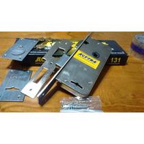 Cerradura De Seguridad Acytra 131 Pasador Rectangular