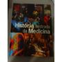 História Ilustrada Da Medicina - Roberto Margotta