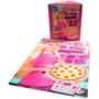 Rompecabezas Barbie Puzzle 48 Piezas Cartón Juguete Tapimovi