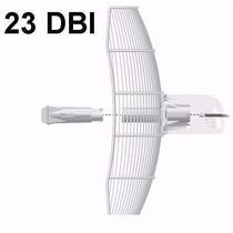 Ubiquiti Antena 5.8ghz Airgrid M5 23dbi C/ Poe P Entrega