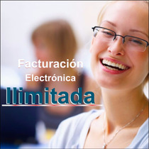 Contabilidad Y Facturación Electrónica Ilimitada Y Nómina
