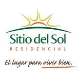 Desarrollo Residencial Sitio Del Sol