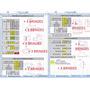 Planilhas De Engenharia Civil Concreto Armado + 3 Brindes