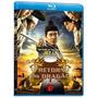 Filme Dvd Blu-ray 3d O Retorno Do Dragão A Cidade Perdida