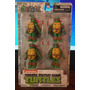 Tortugas Ninja Turtles Tmnt Minimates Nick Clasicas Mirage